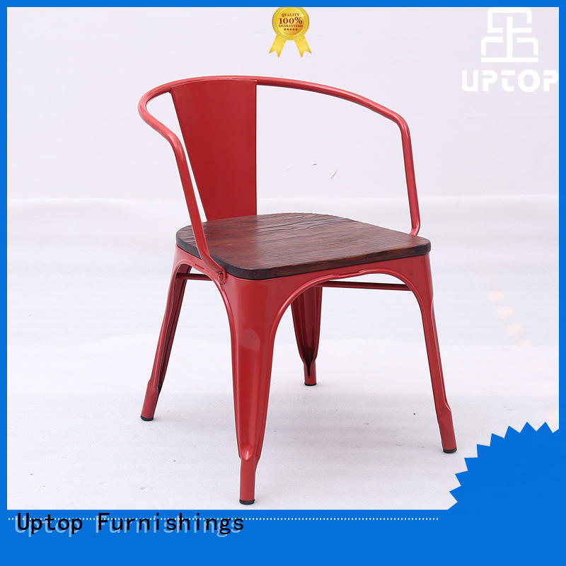Uptop Furnishings inexpensive industrial chairs from manufacturer for public