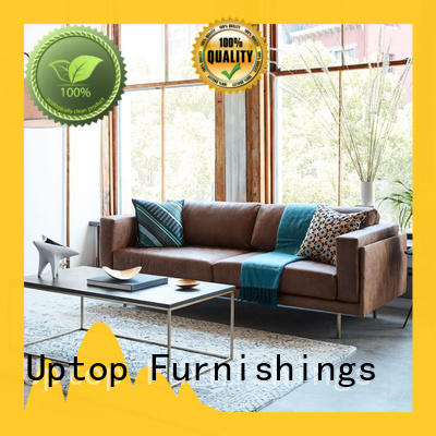 Uptop Furnishings leather quality sofas inquire now for home