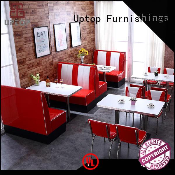 stainless Retro Furniture free design for bank Uptop Furnishings