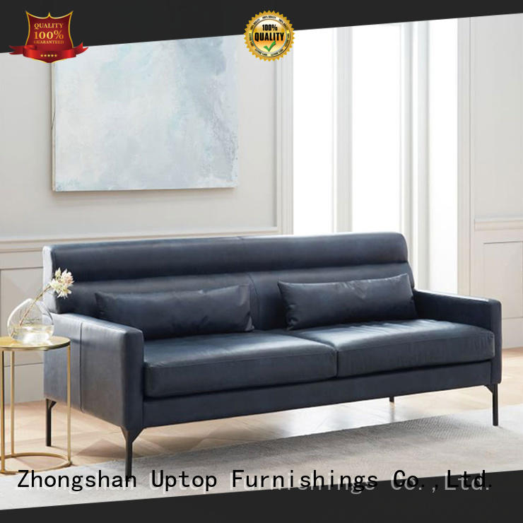 Uptop Furnishings executive waiting room sofa buy now for office