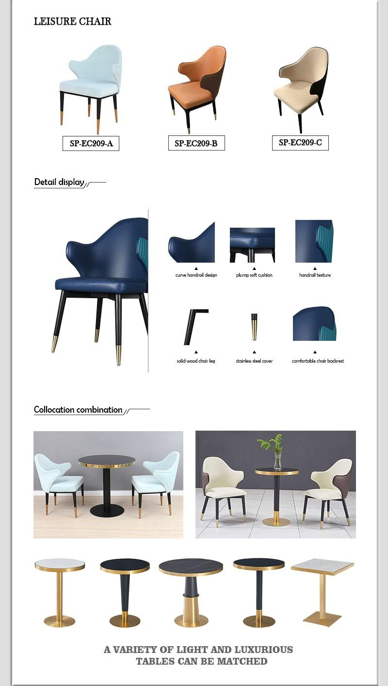 mordern bistro chair for wholesale-1