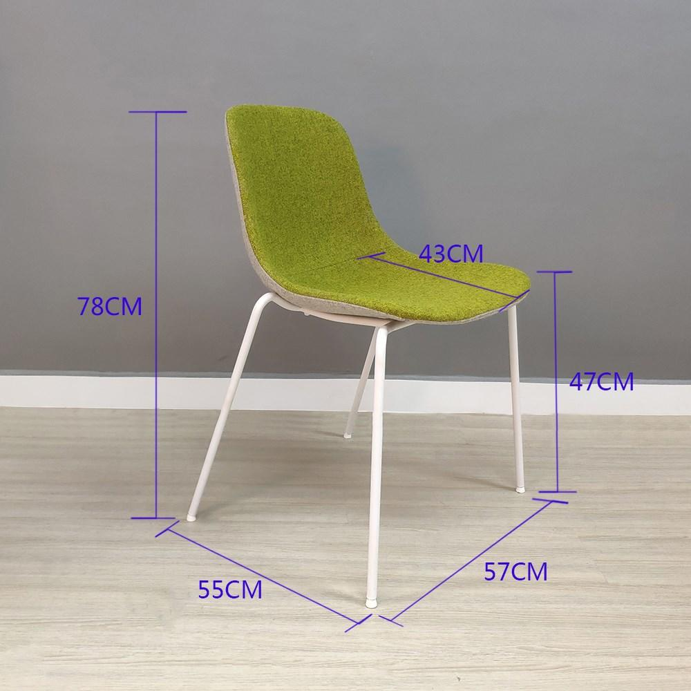 Uptop Furnishings modern design cafe chair at discount for cafe-1