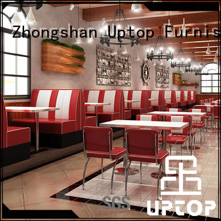 Uptop Furnishings arm cafe chair free design for hotel
