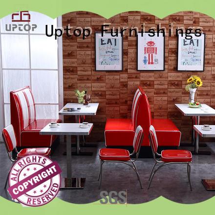 Uptop Furnishings high teach Retro Furniture free design for hotel