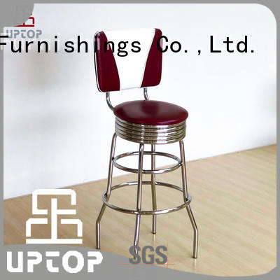 cafe chairs upholstered for school Uptop Furnishings