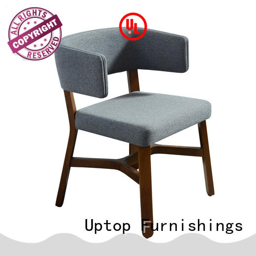 Uptop Furnishings mordern restaurant chair free design