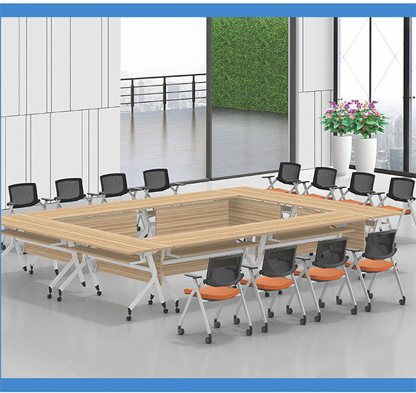 Uptop Furnishings conference folding table bulk production for hotel-2