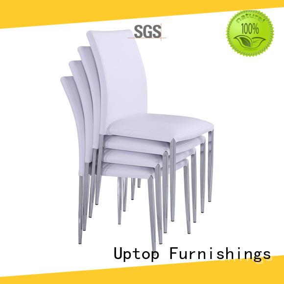 high teach restaurant chair button factory price for bank