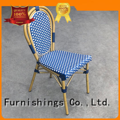 high end cafe chair button at discount for school