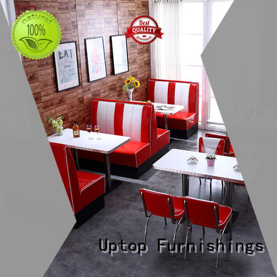 Retro Furniture chairs free design for airport
