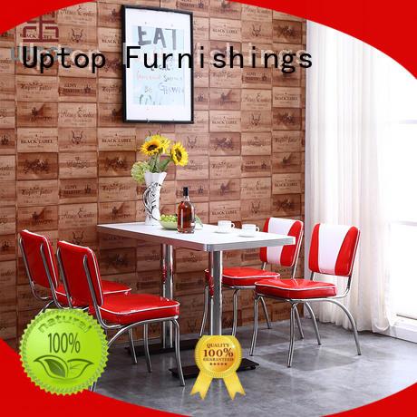 Uptop Furnishings modular Retro Furniture with cheap price for bank