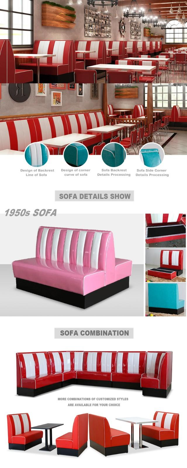 executive booth seating upholstered for wholesale for hospital-3