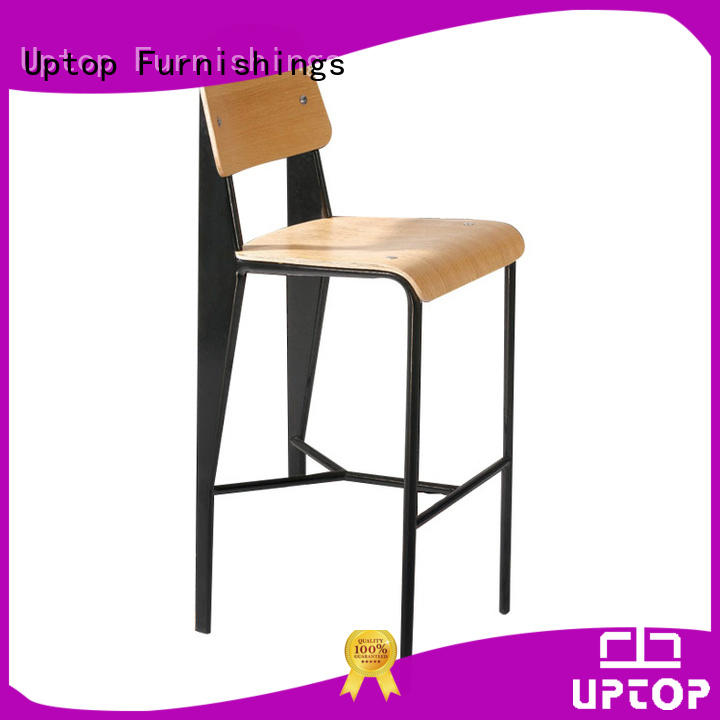 Luxury Bar table &chair set lounge at discount for restaurant