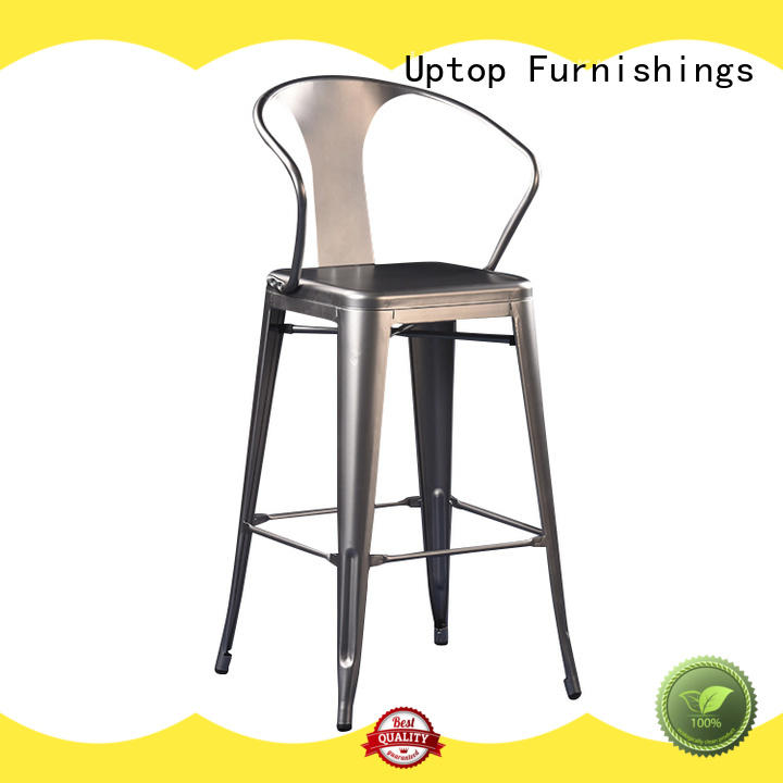 modular cafe chair scroll at discount for cafe