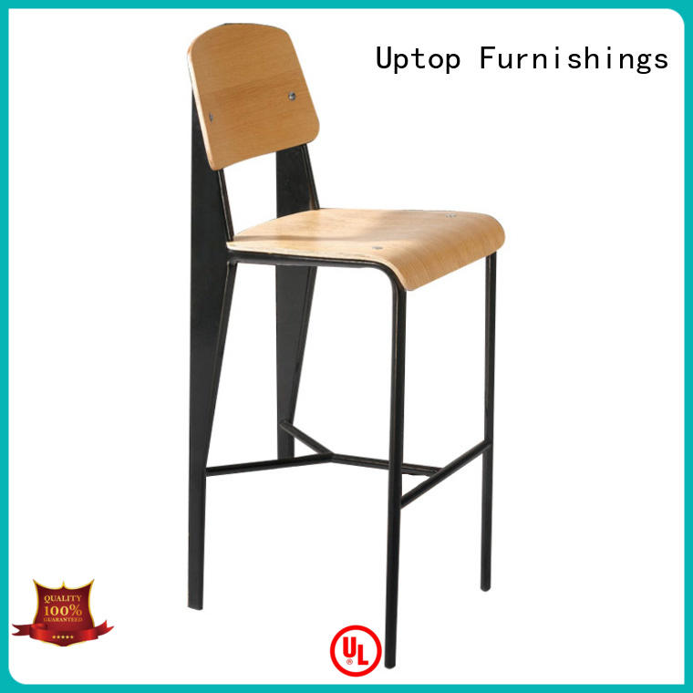 lounge Bar table &chair set chair for restaurant Uptop Furnishings