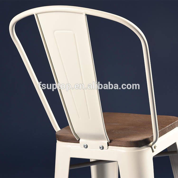 Uptop Furnishings high end contemporary dining chairs China supplier for office space-3