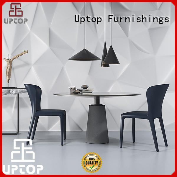 Uptop Furnishings office accent chair bulk production for hotel