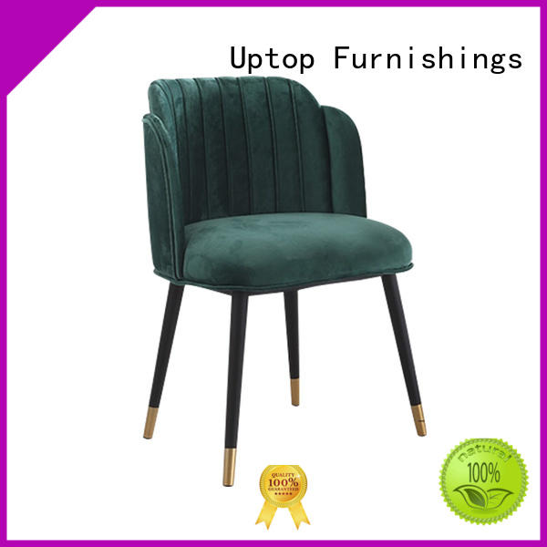 Uptop Furnishings mordern restaurant chair factory price for hotel