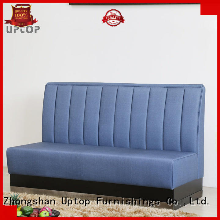 modern booth seating at discount for bank Uptop Furnishings