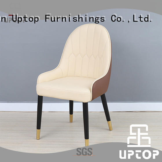 wooden dining room chairs low back wood chair Uptop Furnishings Brand