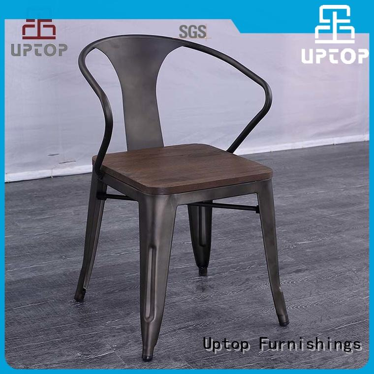 newly outdoor metal chair style from manufacturer