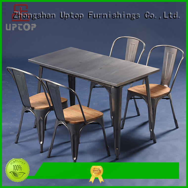 table restaurant tables and chairs from manufacturer Uptop Furnishings