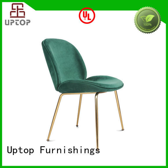 lounge upholstered arm chair free quote for cafe Uptop Furnishings