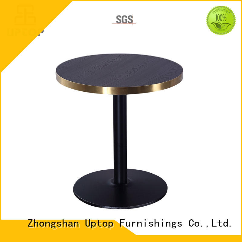 modern design high dining table factory price for home Uptop Furnishings