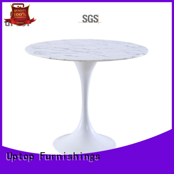 Uptop Furnishings marble coffee table order now for public