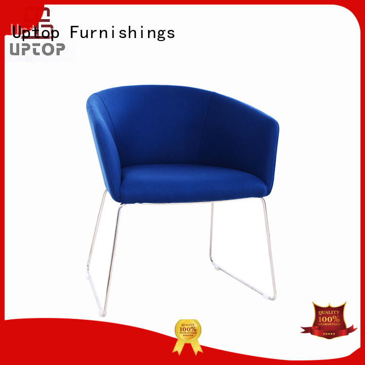 stainless classic chair order now for hotel Uptop Furnishings