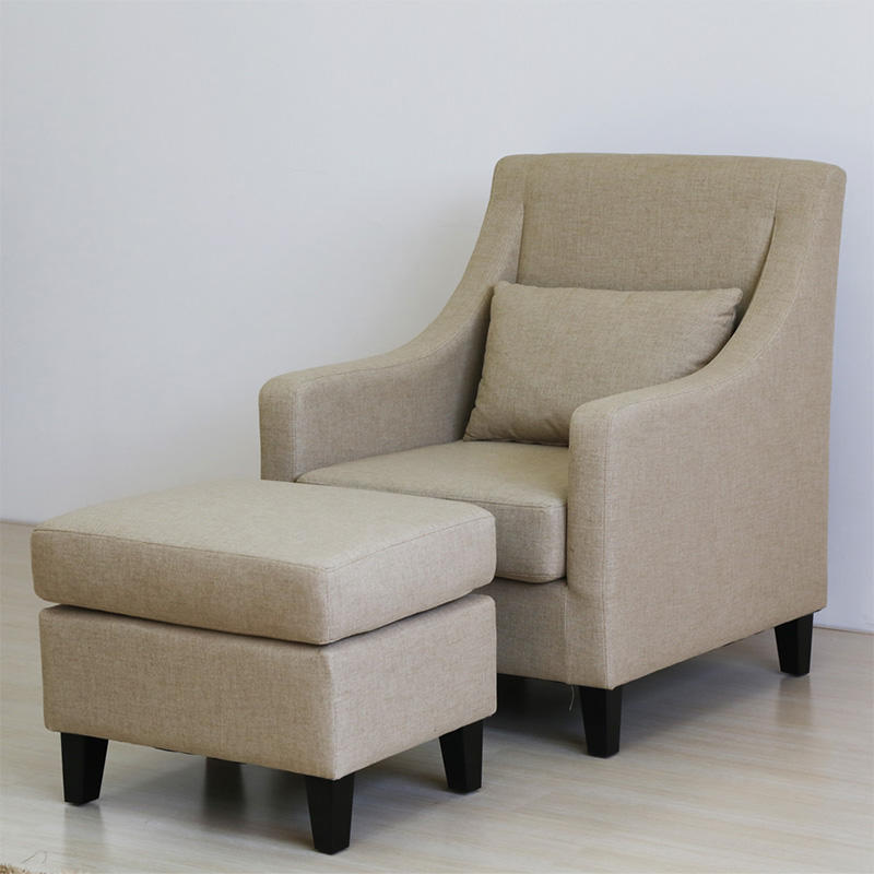 living upholstery chair wood for bar Uptop Furnishings