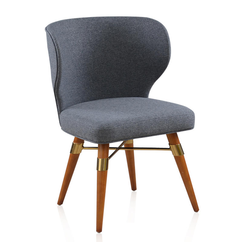 Uptop Furnishings club chair free design for bank