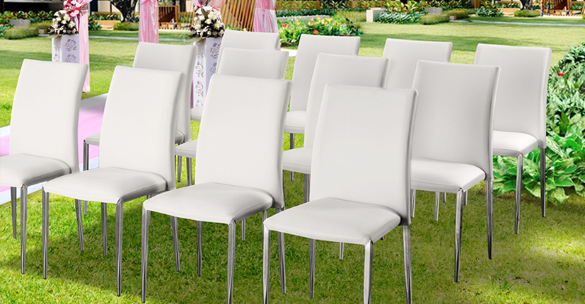 Uptop Furnishings-Professional Cafe Metal Chair Restaurant Dining Chairs Manufacture
