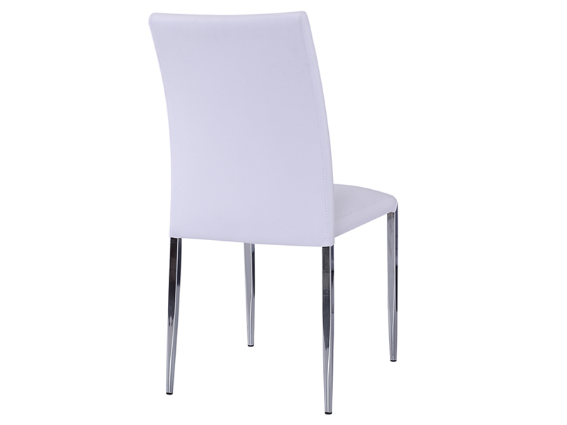 Uptop Furnishings-Find Industrial Leather Dining Chairs Restaurant Metal Chair From Uptop-4