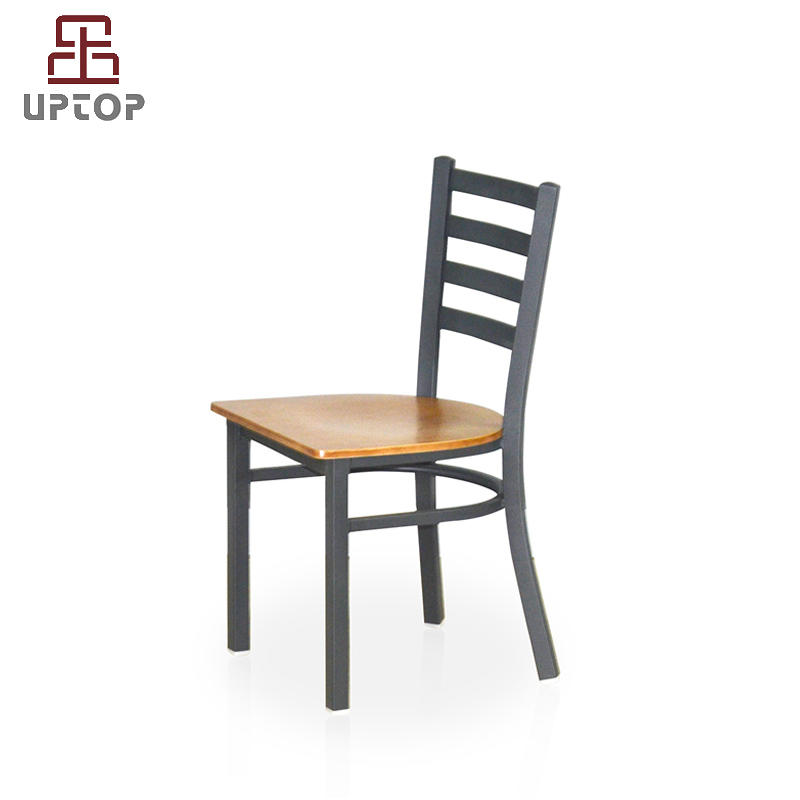 Uptop Furnishings living wood arm chair free design for hospital