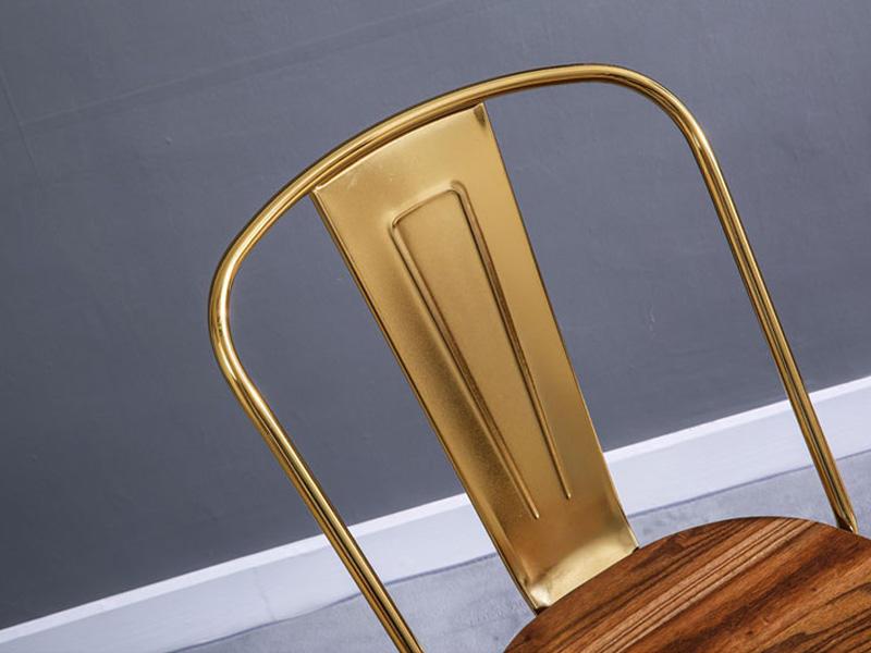 outdoor bistro OEM metal chair Uptop Furnishings
