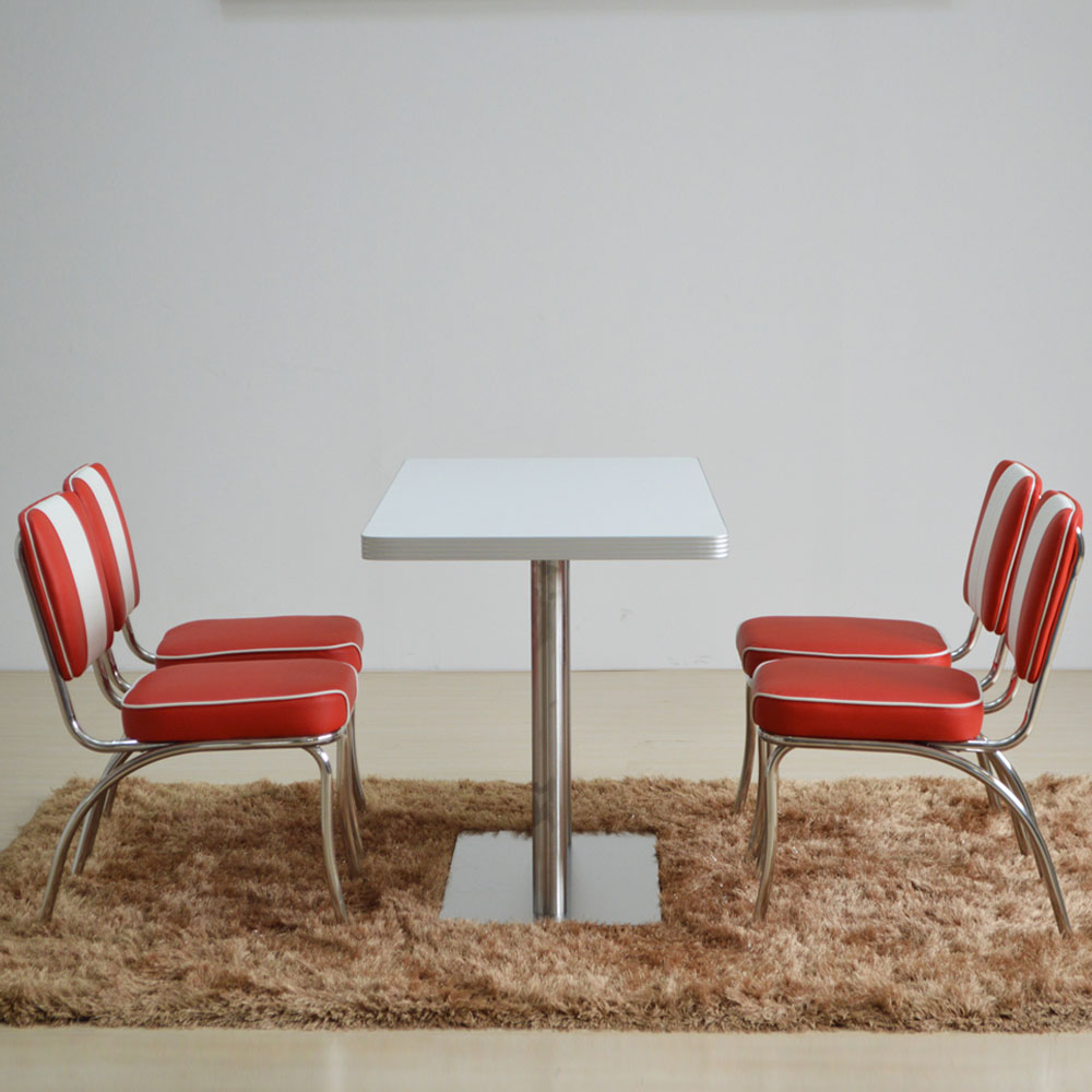 Uptop Furnishings-Find Industrial Metal Chairs Dining Chairs With Metal Legs From Uptop -4