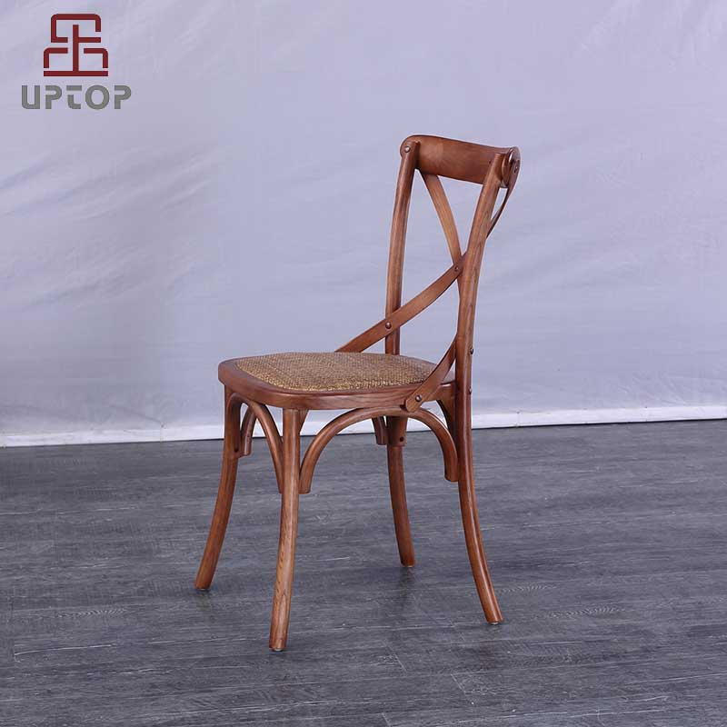 Uptop Furnishings-solid wood dining chairs | Wood Chair | Uptop Furnishings-1