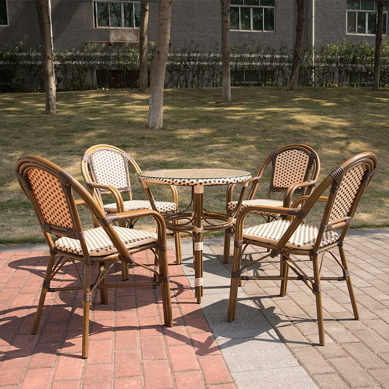 Uptop Furnishings-Find White Metal Chairs Vintage Metal Chairs From Uptop Furnishings-5