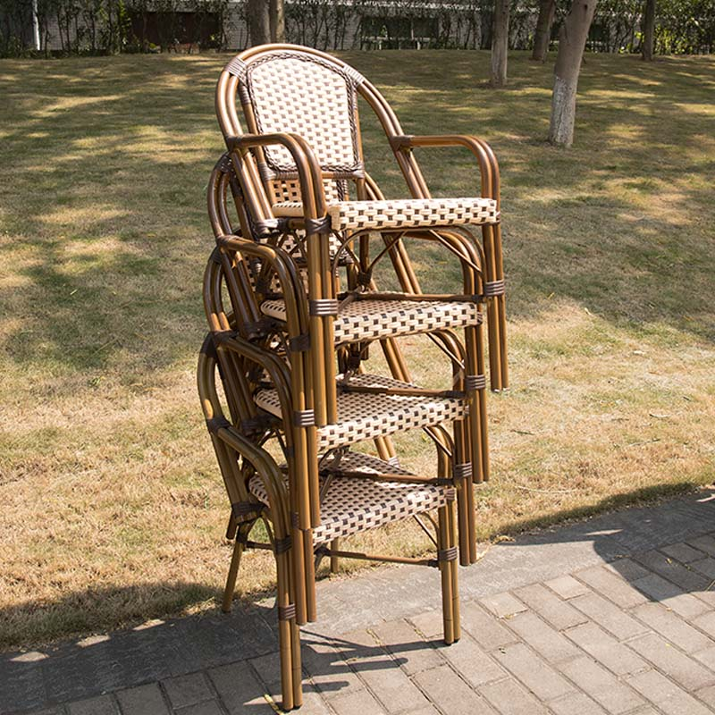 Uptop Furnishings-Find White Metal Chairs Vintage Metal Chairs From Uptop Furnishings-6