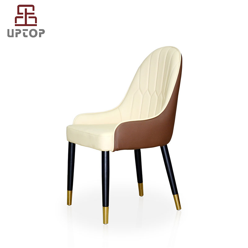 Uptop Furnishings-Manufacturer Of Wood Chair Uptop Modern Accent Low Arm Chair With Solid