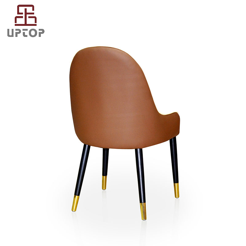 Uptop Furnishings-Manufacturer Of Wood Chair Uptop Modern Accent Low Arm Chair With Solid-1