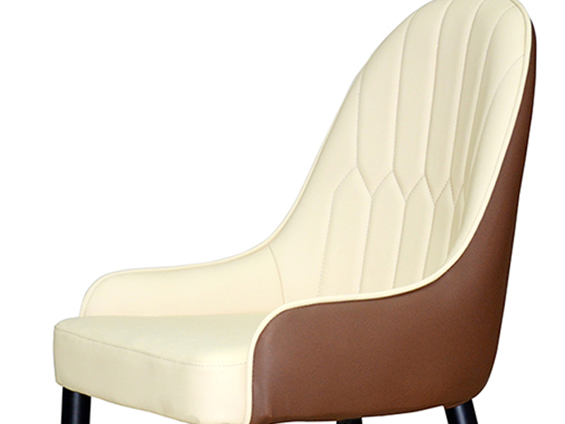 Uptop Furnishings-Best Wooden Chairs For Sale Uptop Modern Accent Low Arm Chair-2