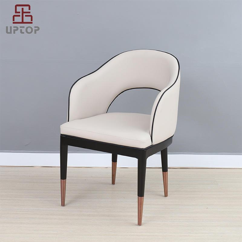 UPTOP Living room Solid Wood Arm Chair (SP-EC207)