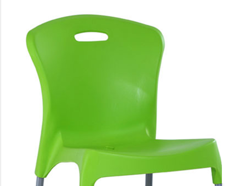 Uptop Furnishings-Professional Plastic Outdoor Chairs Stackable Outdoor Plastic Chairs-2