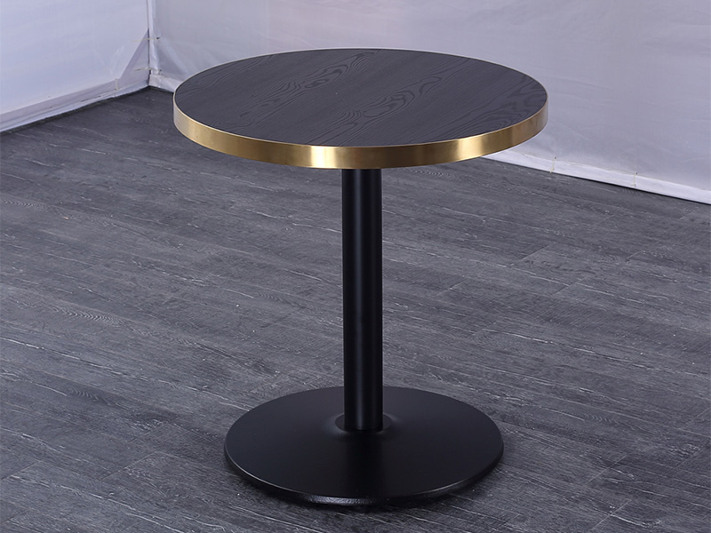 Uptop Furnishings executive dining table Certified for hotel-4