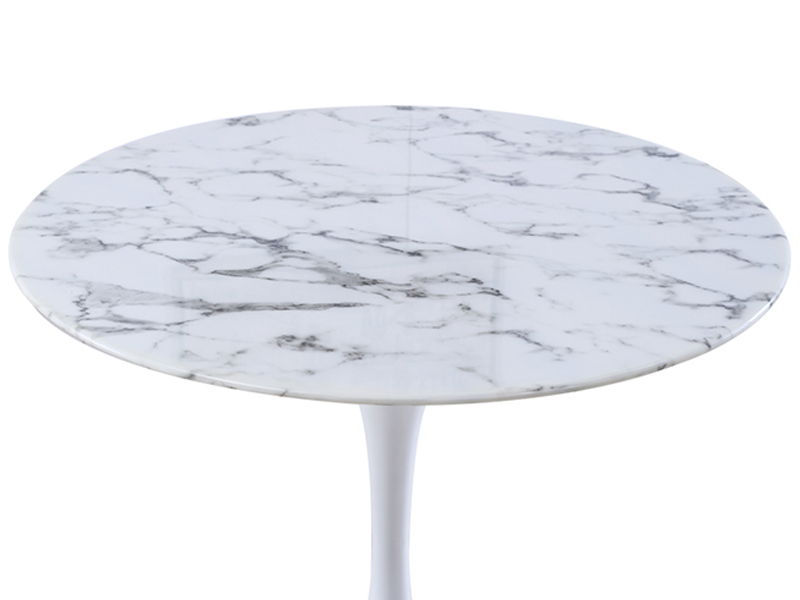 Uptop Furnishings-Best Coffee Table White Round Tulip Table On Uptop Furnishings-1