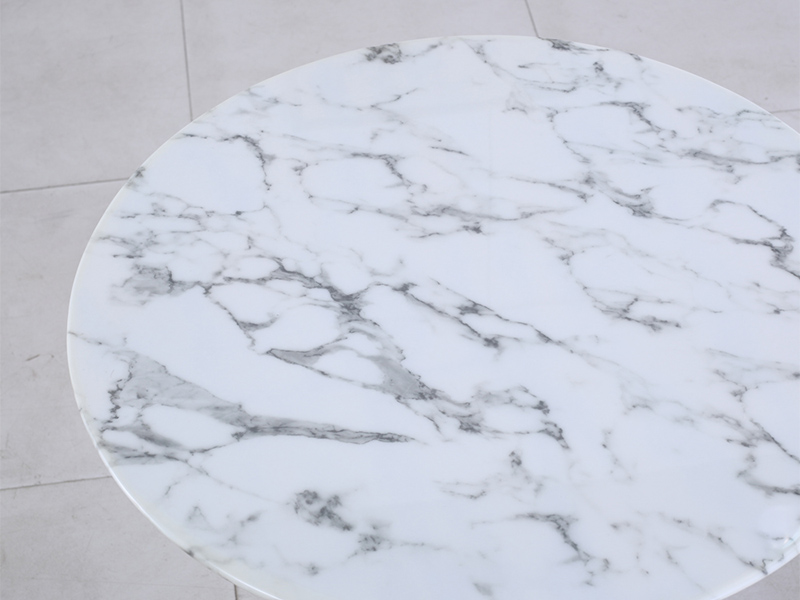 Uptop Furnishings-Best Coffee Table White Round Tulip Table On Uptop Furnishings-2