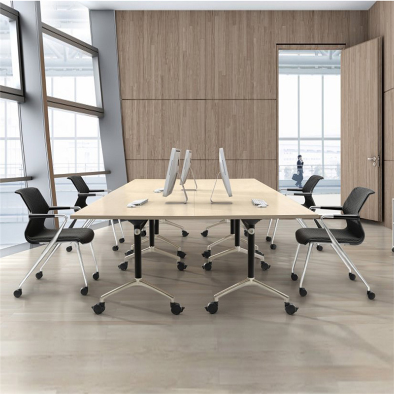 Uptop Furnishings-Commercial Leather Sofa Conference Table On Uptop Furnishings-4
