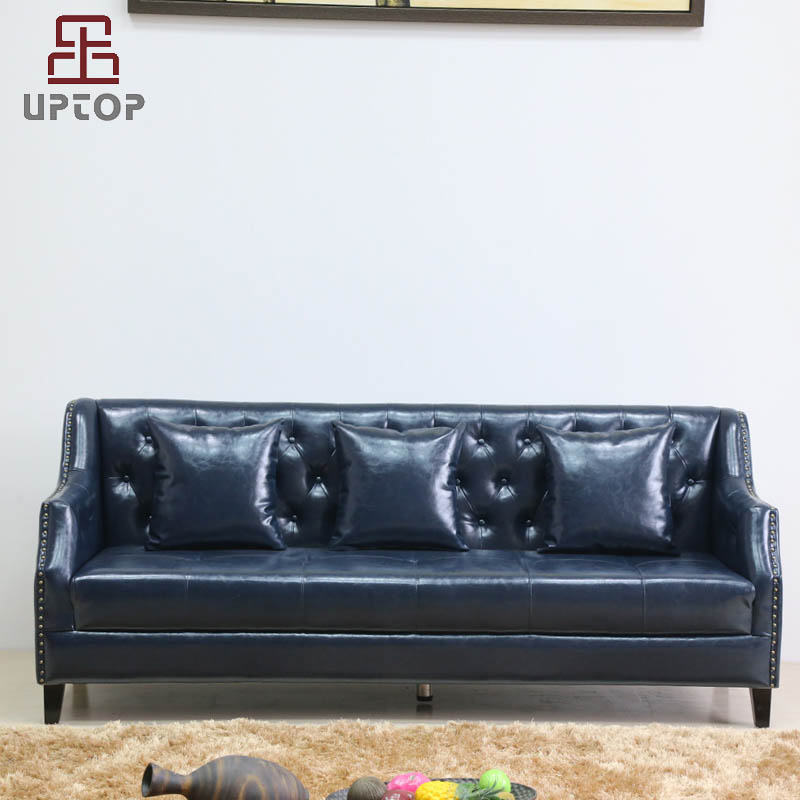 application-Uptop Furnishings Luxury mid century modern sofa factory price for cafe-Uptop Furnishing-1
